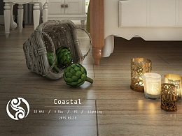 Coastal家具展示