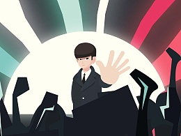 【魔格】星你手游MG宣传动画