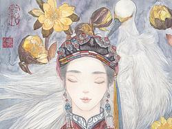 记青藏高原(嘉绒藏族)