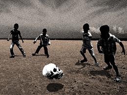 荒原——迈克尔·温特伯顿电影专场  海报