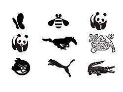 动物与品牌-创意动画