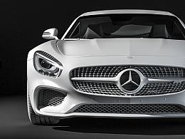 梅赛德斯-奔驰/AMG-GT