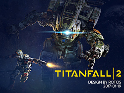 【Titanfall2】泰坦陨落2
