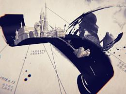 《海归中国》宣传片