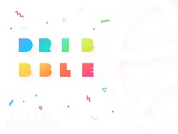 Dribbble作品整理Part.5
