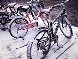 末日。那场雪