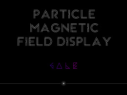 PARTICLE  MAGNETIC