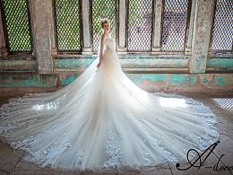 赫拉的嫁衣
