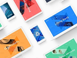 QISIKE BRAND DESIGN by seevisual