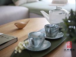 长沙万科样板房摄影|室内空间摄影|江南摄影