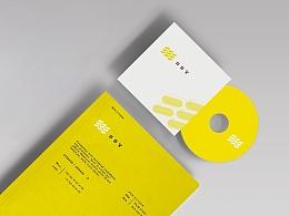 SSY品牌形象设计