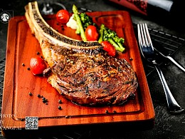 宁波西餐厅牛排拍照摄影