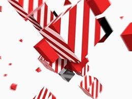 【魔格】网易游戏ChinaJoy2016展台动画视觉设计