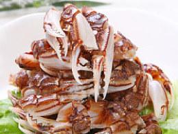 象山海鲜菜肴