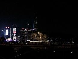 最美上海夜