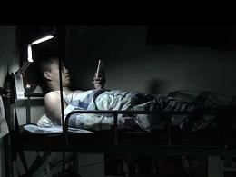 微电影《睡在我上铺的兄弟》