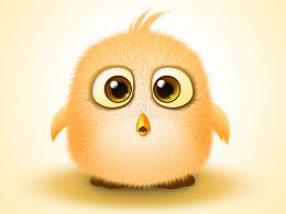 angry birds—临摹(junhong)