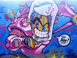 Graffiti 练习~ 海底~