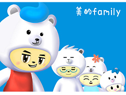 美的family