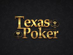 《德州扑克》棋牌游戏UI