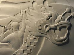 福满佳节-端午铜章