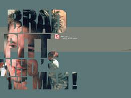 【Brad·Pitt】