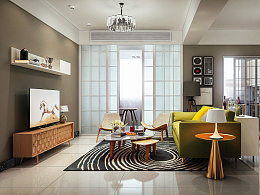 武汉市华润 · 橡树湾复式住宅