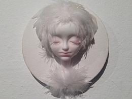歌剧(舞剧)系列娃娃——天鹅湖
