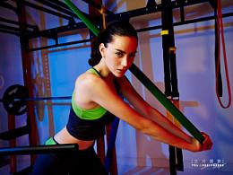 三川摄影——旭瑞健身器材拍摄