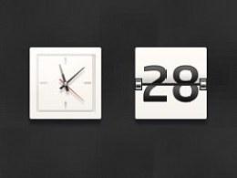 ClockCalendarNotepadDocument