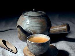 茶壶 茶杯 3D建模作品