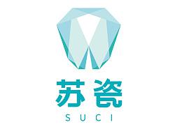 苏瓷logo