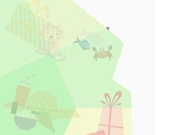 网页边框背景图