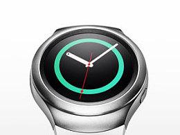 三星Gear S2智能手表UI设计