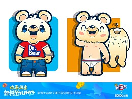 Dr.Bear