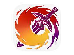《剑网3:指尖江湖》app图标设计