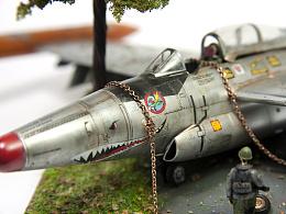 1/72 F-89J 蝎子