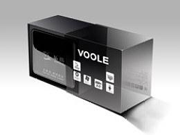 电视机顶盒产品包装