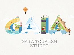 GAIA-2015第一弹