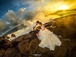 爱在日落黄昏前的印度洋