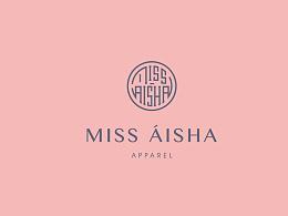MISS AISHA女装品牌设计