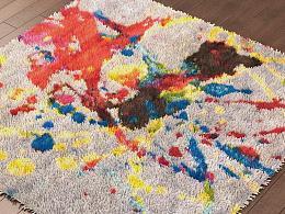 小东西系列之小儿地毯_2