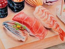 寿司系列1