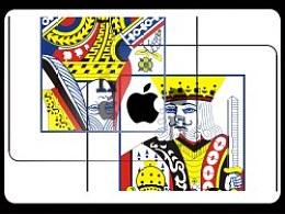 苹果King和苹果Queen