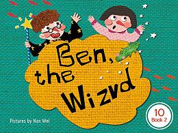 Ben, the Wizard