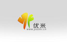 【logo演绎】优米网