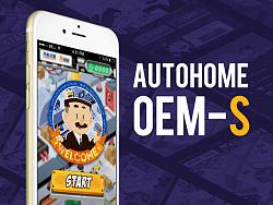 AUTOHOME OEM-S H5游戏