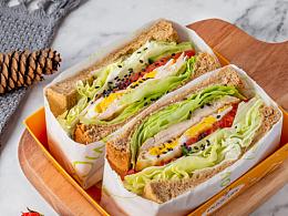 三明治-尝试(-᷅_-᷄)