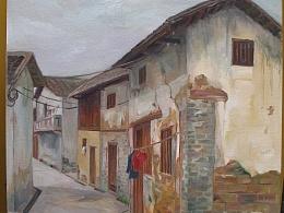 丹霞印象-黄屋老村