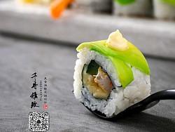 美食摄影 菜品拍摄 菜谱设计 千寻雅致 日本料理 寿司